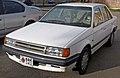 1985-1987 Ford Meteor (GC) GL sedan 02.jpg