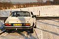 1986 Saab 90 (10555387514).jpg