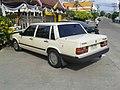 1990 Volvo 760 Turbo Intercooler in Thailand 02.jpg