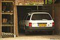1991 Ford Sierra Van 1.6 (9306908849).jpg