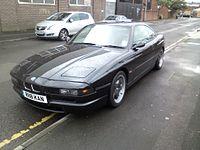 1997 BMW 840 Ci Sport (14079614270).jpg
