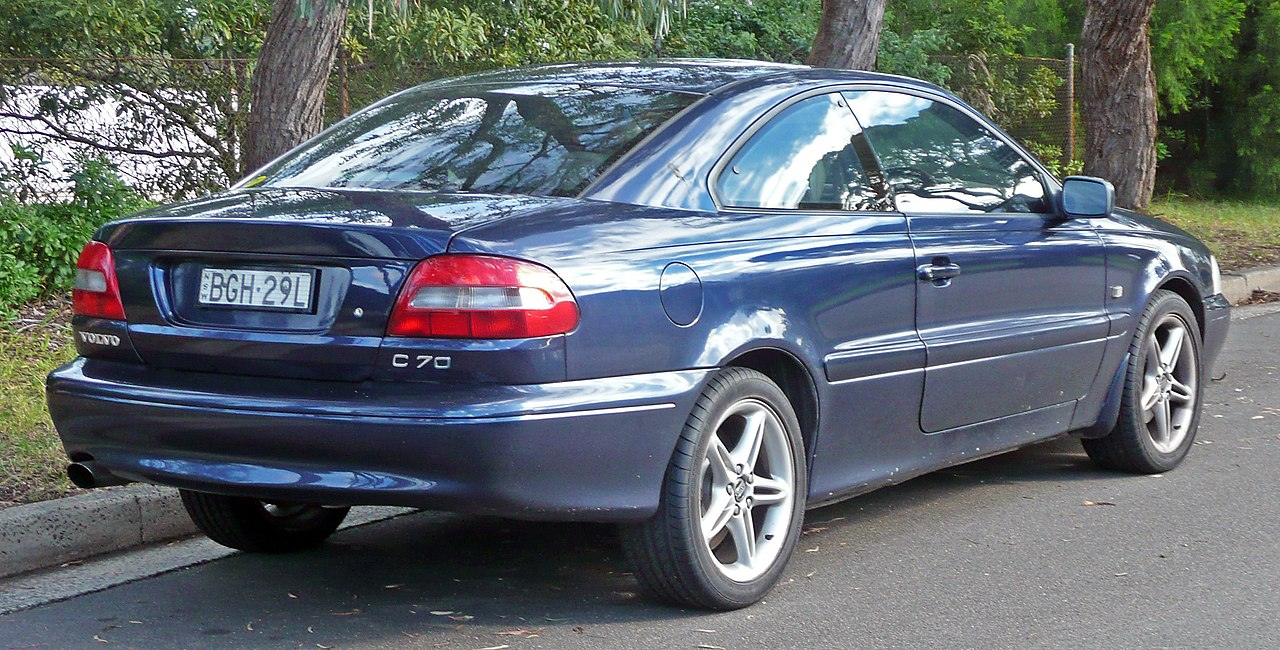 2002 volvo c70 ht convertible 2 3l turbo manual rh carspecs us 2001 C70 Body Kit 2001 C70 Body Kit
