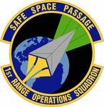 1 Range Operations Sq emblem.png