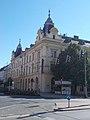 1 Széchenyi Square, NE, 2020 Zalaegerszeg.jpg