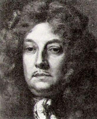 Earl of Bradford - Francis Newport,  1st Earl of Bradford.