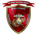 1st Civil Affairs Group Logo.png