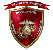 What is it like to have the MOS Civil Affairs?