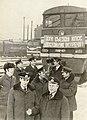 2ТЭ10В-4521, СССР, Архангельская область, депо Сольвычегодск (Trainpix 191947).jpg
