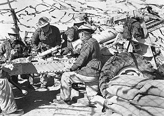 2/1st Field Regiment (Australia) Australian Army artillery regiment
