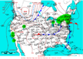 2006-04-23 Surface Weather Map NOAA.png