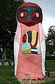 2006-08-23 - Road Trip - Day 31 - United States - Oklahoma - Foyil - Route 66 - Ed Galloway's Totem 4889083387.jpg