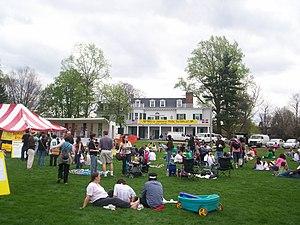 New Jersey Folk Festival - Festival on April 27, 2007