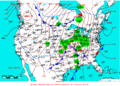 2008-02-17 Surface Weather Map NOAA.png