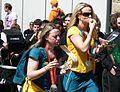 2008 Summer Olympics Australian Parade in Sydney 09.jpg