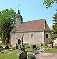 20090503450DR Kobershain (Belgern-Schildau) Dorfkirche Wehrkirche.jpg