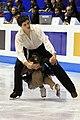 2009 GPF Seniors Dance - Vanessa CRONE - Paul POIRIER - 0625a.jpg