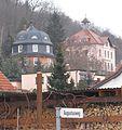 2010-02-21 Radebeul Rundhaus und Villa Hellmund.jpg