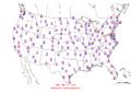 2010-05-20 Max-min Temperature Map NOAA.png