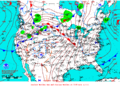 2012-03-06 Surface Weather Map NOAA.png