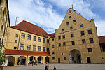 2012-10-06 Landshut 053 Burg Trausnitz (8062314528).jpg