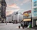 20121003015MDR Dresden Neumarktgebiet An der Frauenkirche.jpg
