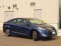 2013 Hyundai Elantra Coupe (7625637240).jpg
