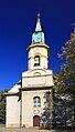 2013 Nawsie, Kościół ewangelicko-augsburski 08.jpg