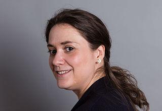 Sarah Ryglewski German politician