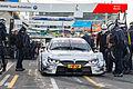 2014 DTM HockenheimringII Martin Tomczyk by 2eight DSC6645.jpg