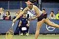 2014 US Open (Tennis) - Qualifying Rounds - Misa Eguchi (15056403701).jpg