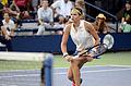 2014 US Open (Tennis) - Tournament - Ajla Tomljanovic (15134855665).jpg