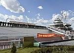 2015.10.2. 해병대2사단-청룡부대출전행사 2nd, Oct, 2015. 2nd Marine Div. - Commemoration Event of dispatching Unit 'ChungRyong' to Vietnam (22022233751).jpg