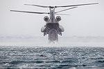2015.8.3 육군 특수전교육단 해상침투훈련 Maritime Infiltration Drill, Republic of Korea Army The Special Warfare Training Group (1).jpg