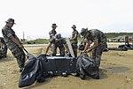 2015.9.2.해병대 1사단-상륙기습훈련 2nd Sep, 2015, ROK 1st Marine Division - amphibious warfare training (20515145233).jpg