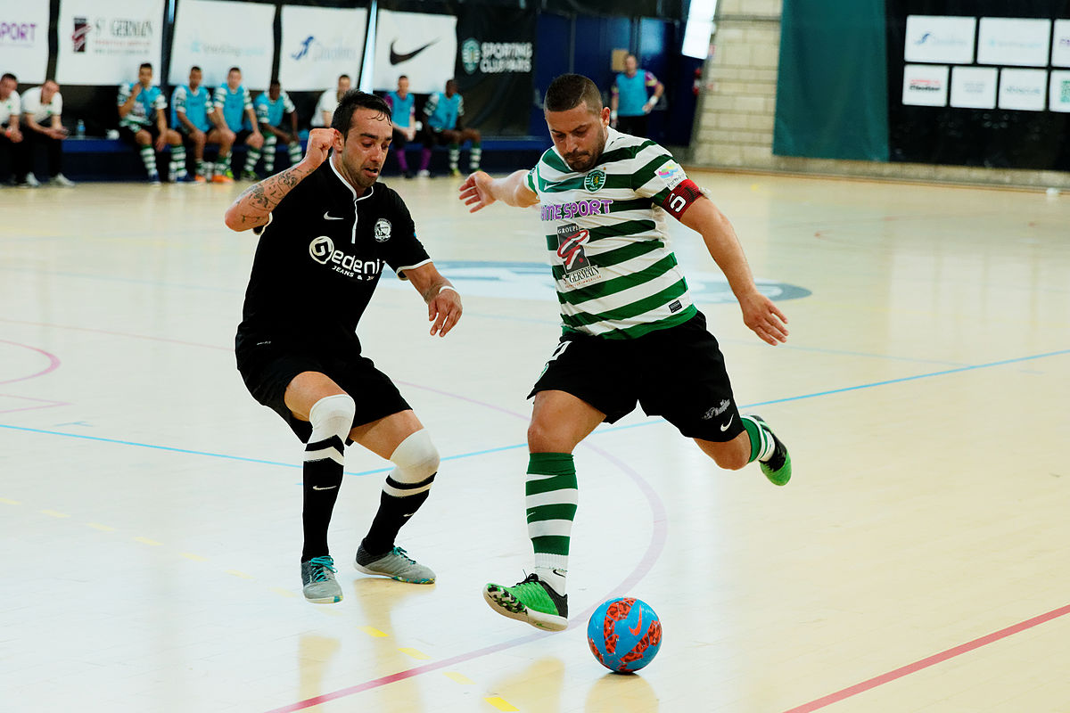 Futsal — Wikipédia e1ba61a7fb95