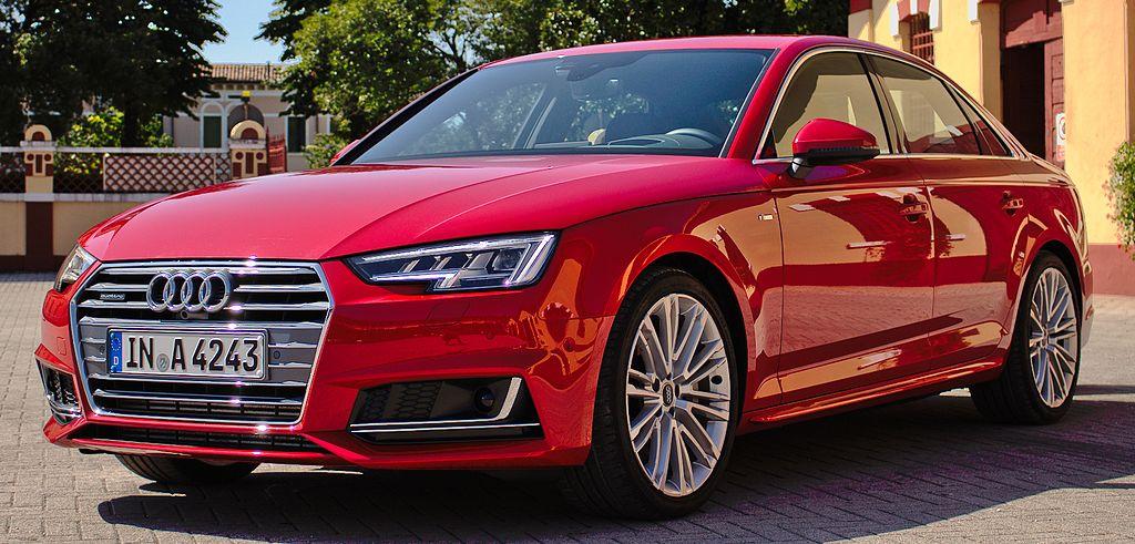 Audi A B Wiki Top Car Models - Audi wiki