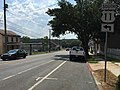2016-07-29 15 42 13 View south along U.S. Route 11 (Potomac Street) between Vermont Street and Commerce Street in Williamsport, Washington County, Maryland.jpg