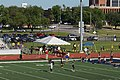 2017 Lone Star Conference Outdoor Track and Field Championships 16 (men's 1500m finals).jpg