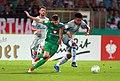 2018-08-17 1. FC Schweinfurt 05 vs. FC Schalke 04 (DFB-Pokal) by Sandro Halank–280.jpg