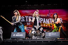 20180804 Wacken Wacken Open air Steel Panther 0073.jpg