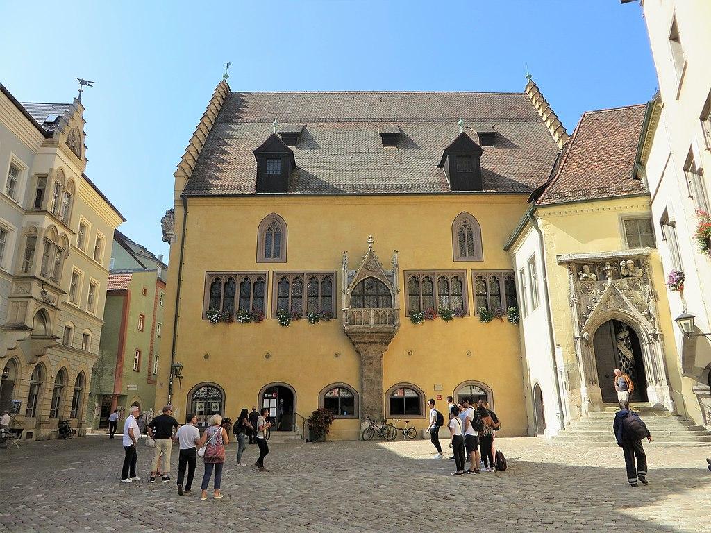2018 Altes Rathaus 1