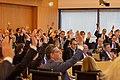 2019-01-18 Konstituierende Sitzung Hessischer Landtag 3877.jpg
