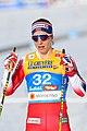 20190226 FIS NWSC Seefeld Ladies CC 10km Astrid Uhrenholdt Jacobsen 850 3727.jpg