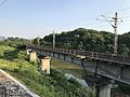 201908 Connection Line to Chengdu-Chongqing Railway on Xinglongchang-Luohuang Railway.jpg