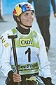 2019 ICF Canoe slalom World Championships 003 - Jessica Fox.jpg