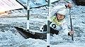 2019 ICF Canoe slalom World Championships 026 - Polina Mukhgaleeva.jpg