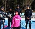 2020-01-15 Biathlon at the 2020 Winter Youth Olympics – Mixed Relay – Mascot Ceremony (Martin Rulsch) 40.jpg
