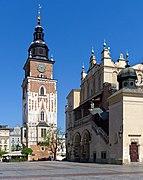 20200516 Wieża Ratuszowa i Sukiennice w Krakowie 0943 9990.jpg