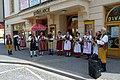 22.7.17 Jindrichuv Hradec and Folk Dance 024 (36105980475).jpg