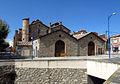 239 Casa del Canal (Mollerussa), vora el canal d'Urgell.JPG